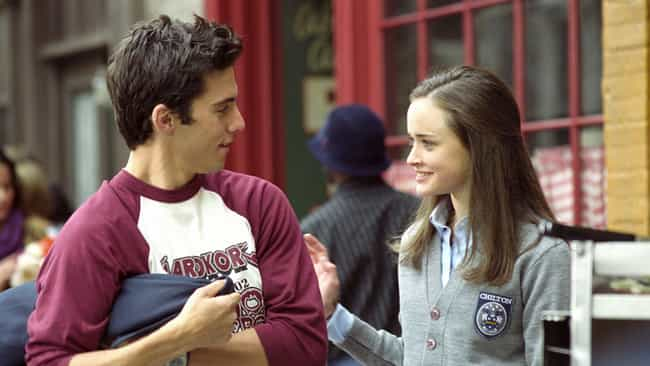 Rory Gilmore is listed (or ranked) 7 on the list 22 TV Couples Who Got Together In Real Life