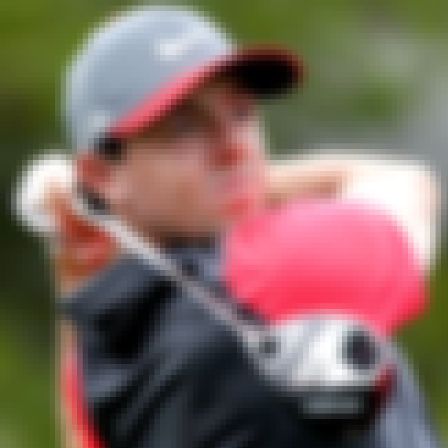 Rory McIlroy is listed (or ranked) 3 on the list The Most Clutch Athletes in Sports Today