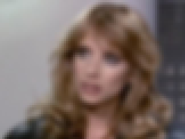 Rosanna Arquette is listed (or ranked) 8 on the list The All Time Greatest Muses in the Music World