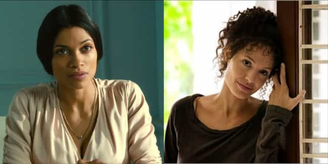 Rosario Dawson is listed (or ranked) 2 on the list 13 Actors Of Color Who Should Have Played These Whitewashed Roles
