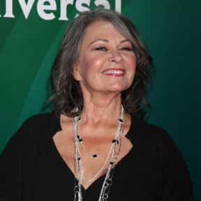 Roseanne Barr is listed (or ranked) 14 on the list Even Cowgirls Get The Blues Cast List