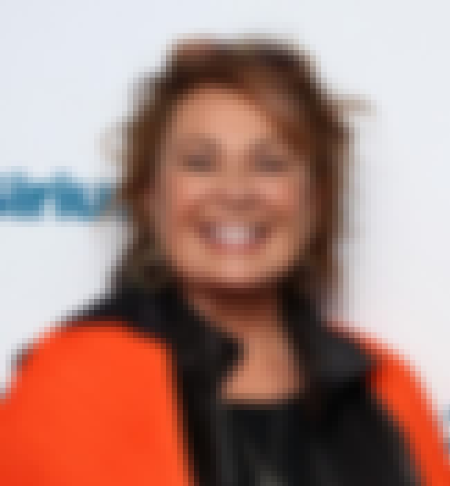 Roseanne Barr is listed (or ranked) 1 on the list These Celebrities Have Been Caught Being More Than Just A Little Racist