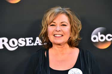 Roseanne Barr is listed (or ranked) 2 on the list 20 Famous People Who Were Fired for Saying Offensive Things