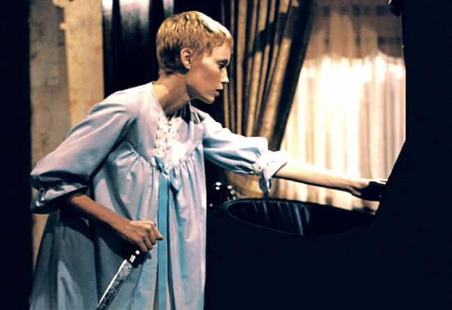 Rosemary's Baby is listed (or ranked) 3 on the list The 13 Most Influential Plot Twists In Cinema History