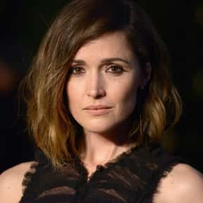 Rose Byrne is listed (or ranked) 3 on the list Famous People From Australia