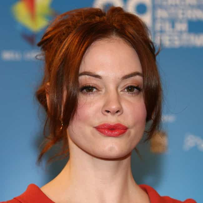 Rose McGowan is listed (or ranked) 4 on the list Female Celebrities Who Are 5'3