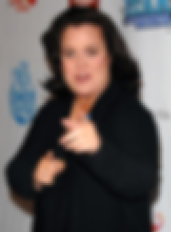 Rosie O'Donnell is listed (or ranked) 8 on the list Famous Female Comedians