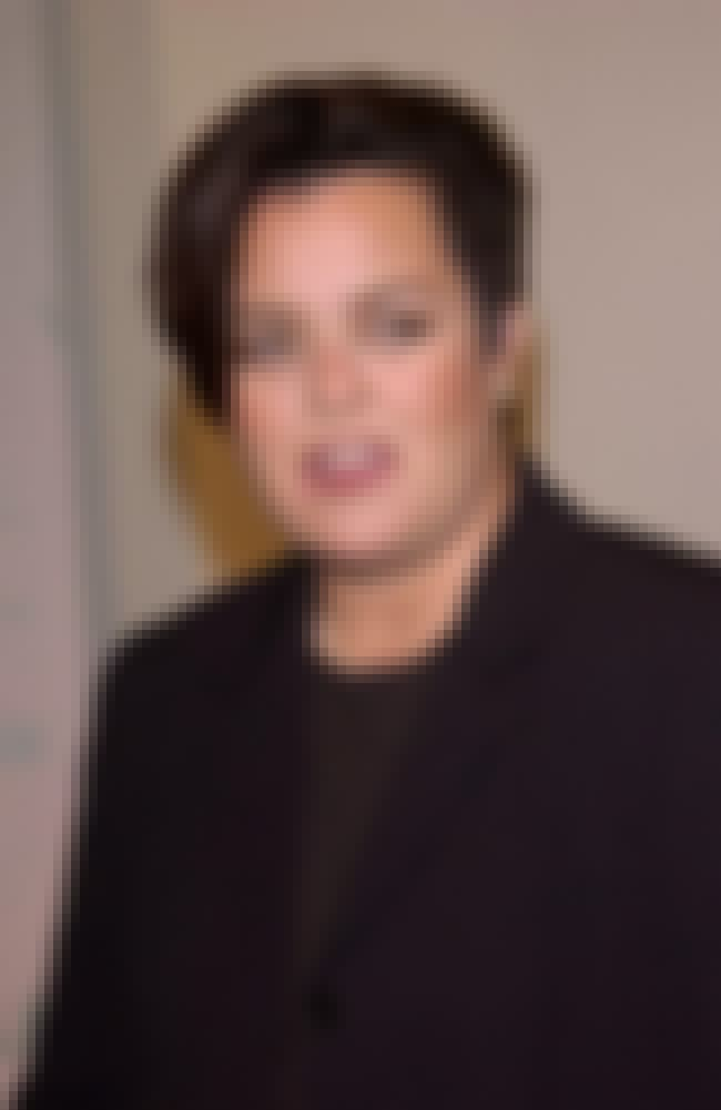 Rosie O'Donnell is listed (or ranked) 2 on the list Families with Multiple Gay Children