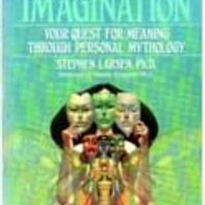 Mythic Imagination is listed (or ranked) 7 on the list The Best Joseph Campbell Books