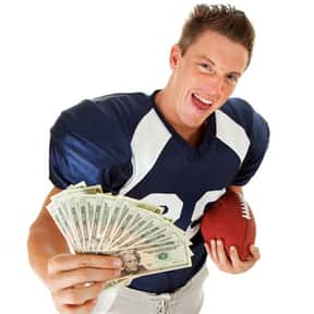 Professional Athlete is listed (or ranked) 16 on the list Fun Jobs That Pay Well