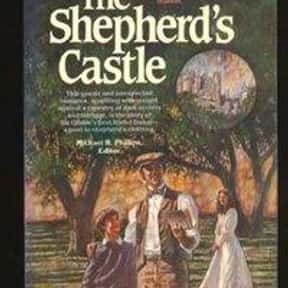 The Shepherd's Castle is listed (or ranked) 7 on the list The Best George MacDonald Books