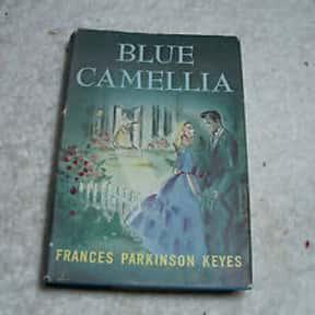 Blue camellia is listed (or ranked) 14 on the list The Best Selling Novels of the 1950s