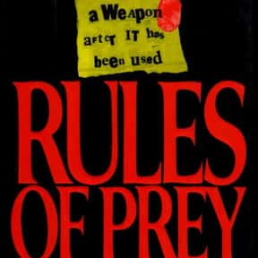 Rules of Prey is listed (or ranked) 2 on the list The Best John Sandford Books