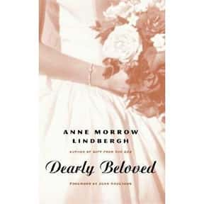 Dearly Beloved is listed (or ranked) 15 on the list The Best Selling Novels of the 1960s