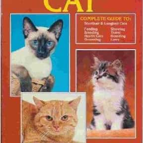 How to choose & care for your  is listed (or ranked) 4 on the list The Best Books About Cat Care