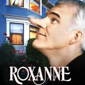 Roxanne is listed (or ranked) 14 on the list The Worst Saturday Night Live Movies