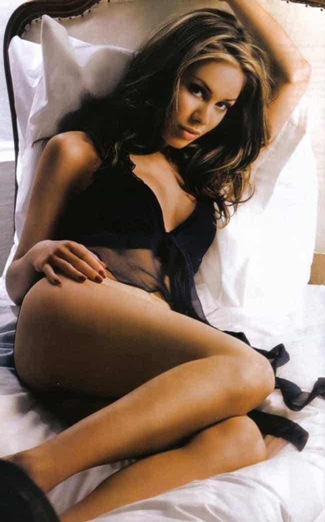 Roxanne McKee is listed (or ranked) 4 on the list The Hottest Women from Game of Thrones