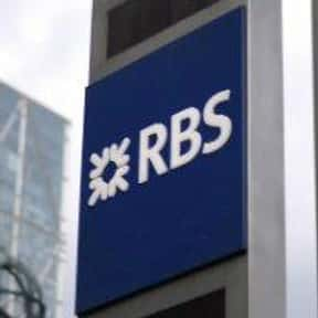 The Royal Bank of Scotland is listed (or ranked) 24 on the list The Top 100 Socially Responsible Companies
