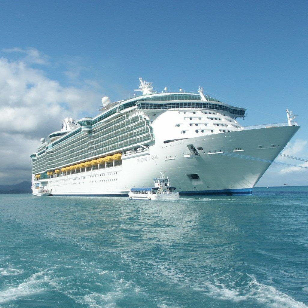 Image of Random Best Cruise Lines
