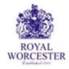Royal Worcester is listed (or ranked) 7 on the list The Best Fine China Brands
