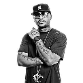 """Royce Da 5'9"""" is listed (or ranked) 17 on the list The Best Underground Rappers"""