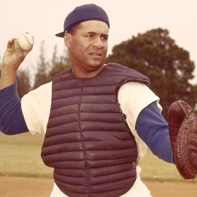 Roy Campanella is listed (or ranked) 6 on the list 17 Famous Quadriplegics