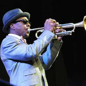 Roy Hargrove is listed (or ranked) 15 on the list The Best Trumpeters in the World