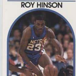 Roy Hinson