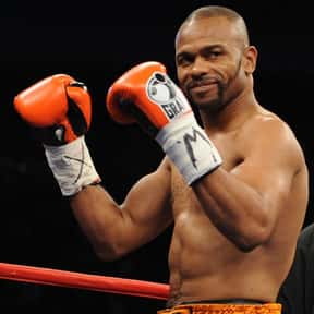 Roy Jones Jr. is listed (or ranked) 13 on the list The Best Boxers of the 20th Century