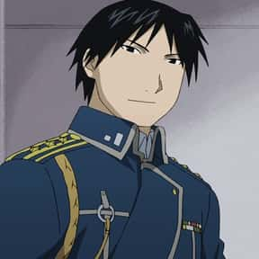 Roy Mustang is listed (or ranked) 2 on the list The Best Fullmetal Alchemist: Brotherhood Characters