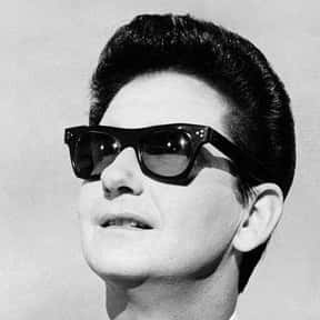 Roy Orbison is listed (or ranked) 20 on the list The Best Rock Vocalists