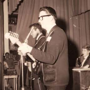 Roy Orbison is listed (or ranked) 13 on the list The Best Solo Artists Who Used to Front a Band