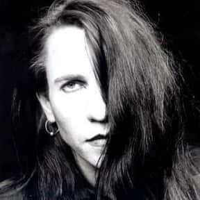 Rozz Williams is listed (or ranked) 18 on the list The Best Dark Cabaret Singers