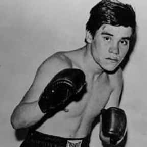 Rubén Olivares is listed (or ranked) 3 on the list The Best Bantamweight Boxers of All Time