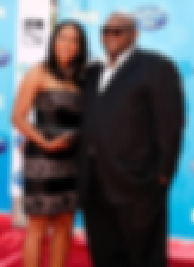 Ruben Studdard is listed (or ranked) 4 on the list 25 Celebrities Who Married Their Fans