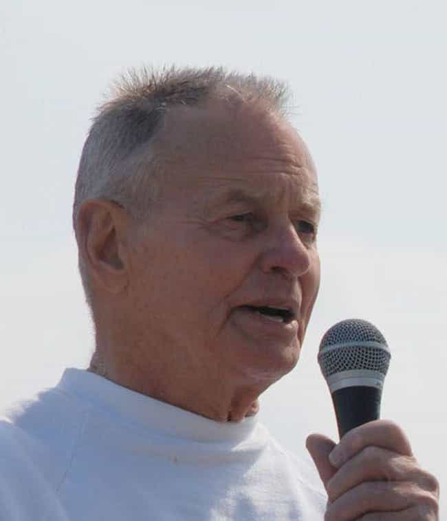 Rudy Boesch is listed (or ranked) 3 on the list Famous Navy SEALs