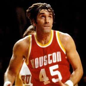 Rudy Tomjanovich is listed (or ranked) 2 on the list The Best Houston Rockets Small Forwards of All Time