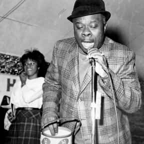 Rufus Thomas is listed (or ranked) 6 on the list Famous People Who Died in Memphis