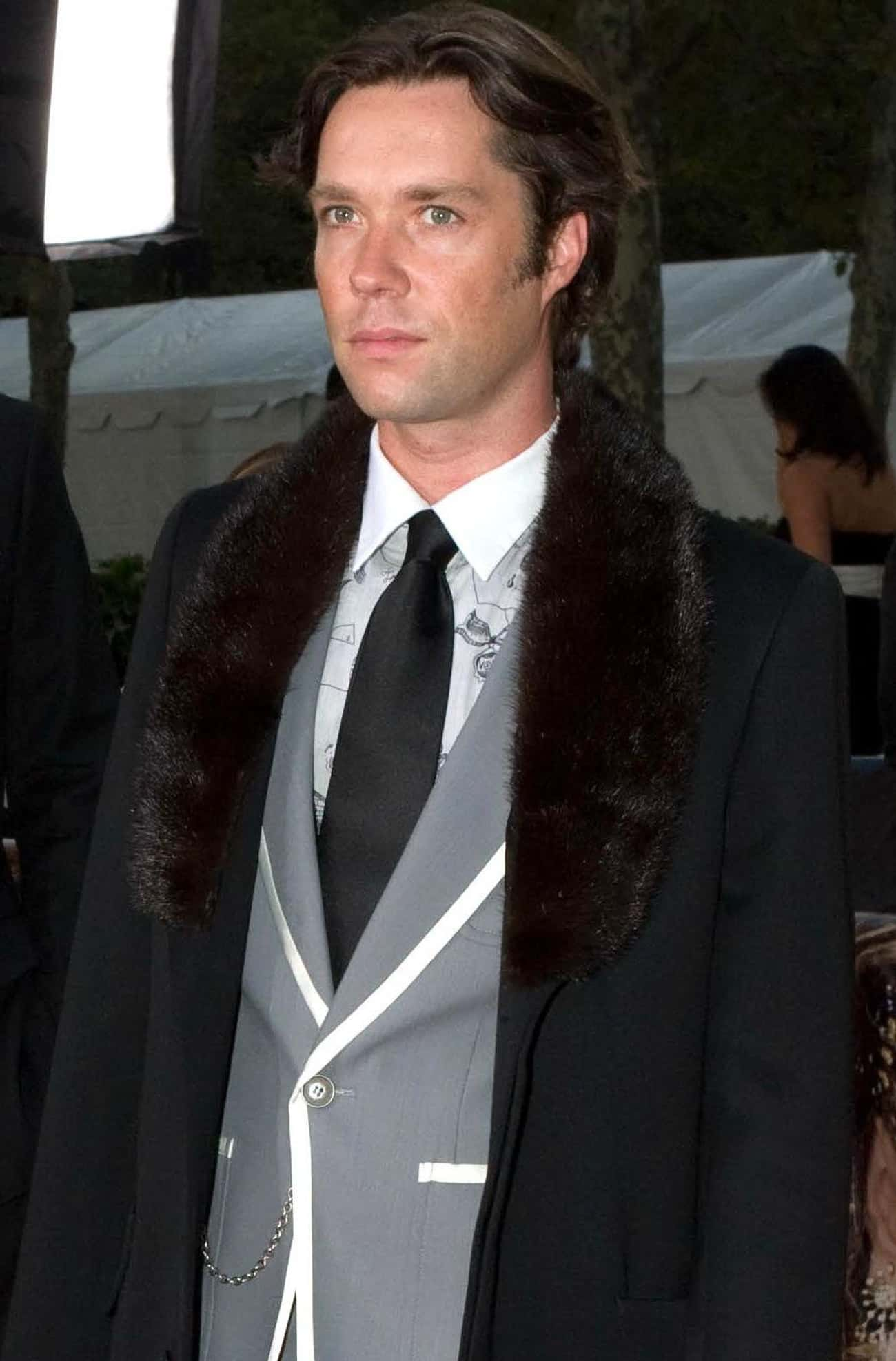 Rufus Wainwright is listed (or ranked) 2 on the list 8 Gay Celebrities Who Came Out in High School