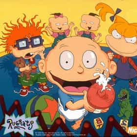 rugrats rankings opinions