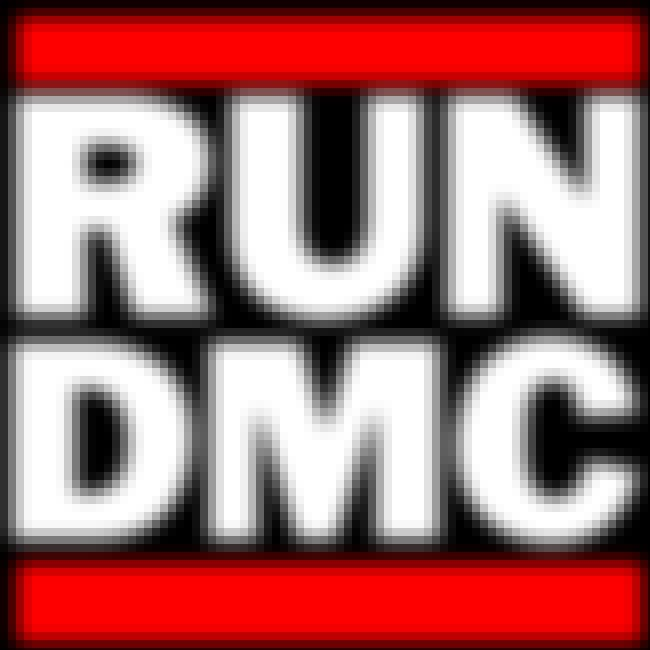 Run–D.M.C. is listed (or ranked) 3 on the list The Best Hip Hop Logos Of All Time