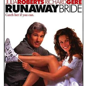 Runaway Bride is listed (or ranked) 13 on the list The Best Wedding Movies