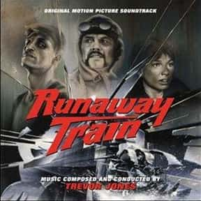 Runaway Train is listed (or ranked) 8 on the list Classic Disaster Movies Of All Time