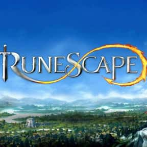 RuneScape is listed (or ranked) 21 on the list The Best MMORPG Games of All Time
