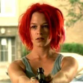 Run Lola Run is listed (or ranked) 24 on the list The Best Cerebral Crime Movies, Ranked