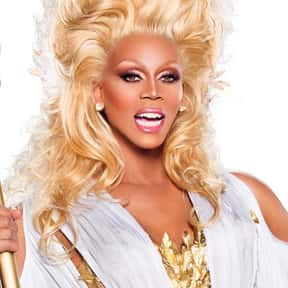 RuPaul is listed (or ranked) 591 on the list Every Person Who Has Hosted 'Saturday Night Live'