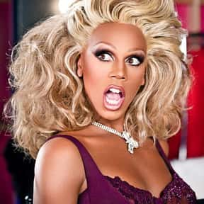 RuPaul is listed (or ranked) 5 on the list The Most Iconic Celebrity First Names