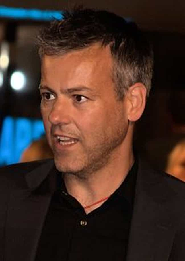 Rupert Graves is listed (or ranked) 5 on the list Sherlock Cast List