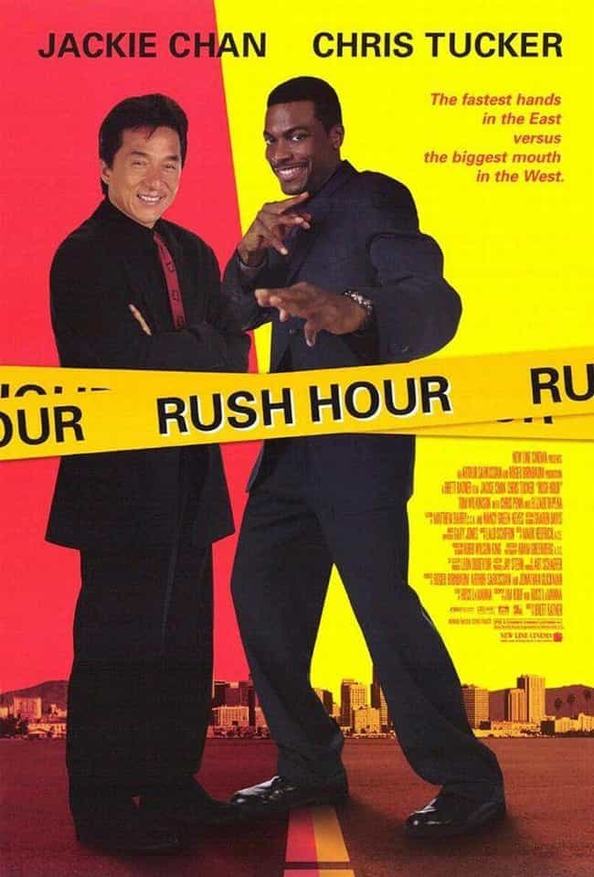 Rush Hour is listed (or ranked) 2 on the list The Best Rush Hour Movies