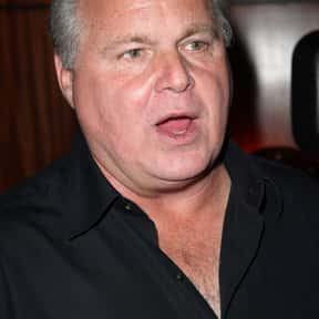 Rush Limbaugh is listed (or ranked) 24 on the list The Most Immature Adult Celebs